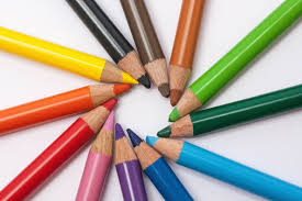 color-pencils